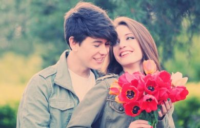 10 Easy Ways to Express Your Love for That Special Someone