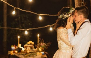 How to Have the Best Wedding Night Ever – 9 Fun Tips