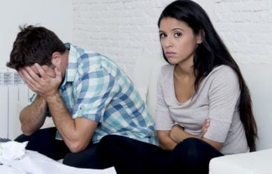 How to Stop Financial Mess Release Poison of Separation in Your Marriage?