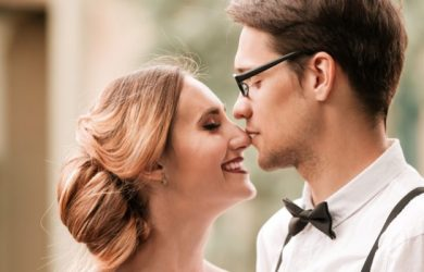 Love and Marriage- Love Is for Only Courageous People