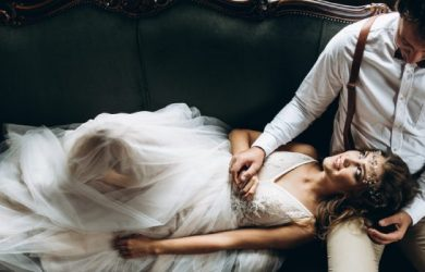 It's Not Always a Bed of Roses – Best Advice for Newlyweds!