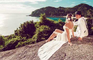 10 Tips for a Happy Honeymoon