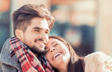 How a Happy Spouse Can Make a House Happy