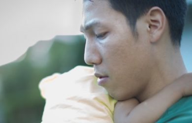 Postpartum Depression in Men