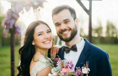 Your First Year of Marriage – What to Expect