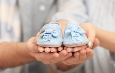 4 Things First-Time Parents Should Keep in Mind About Their Newborn Baby