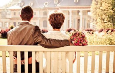 Why You Should Renew Your Vows