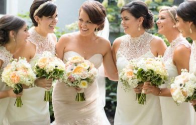 Make the Bride's Day D-Day the Best with These Bridal Shower Games