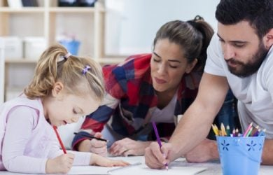 How Can You Make Your Parenting Skills Suitable For Your Children?