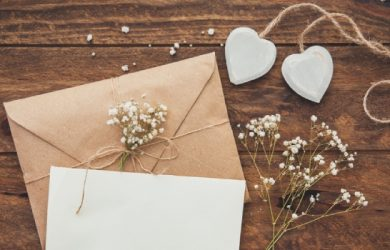 Your Perfect Wedding Starts with the Perfect Wedding Stationery