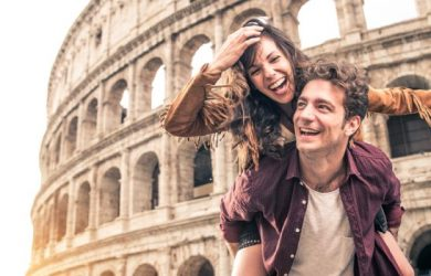 Pros and Cons of Dating a Person from Overseas