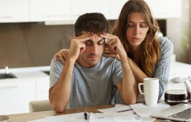 7 Ways to Handle Financial Stress During COVID-19