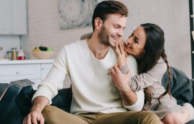 7 Ways to Support Your Spouse During the Coronavirus Crisis