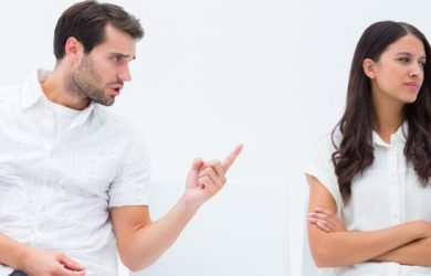 What to Expect in a Divorce From an Angry Spouse- The 5 Possible Outcomes