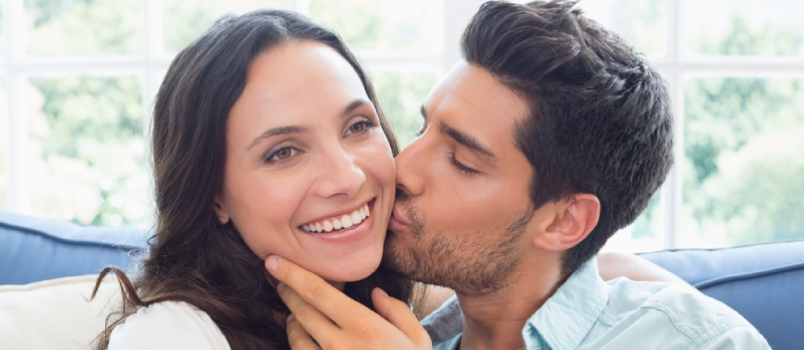 What Your Body Language Says About Your Relationship