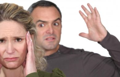 Reasons Why Your Husband Thinks You're Flirting With Other Men
