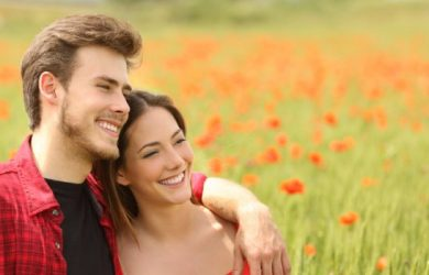 The Secret to Happy Marriages – A Compatible Attachment Style