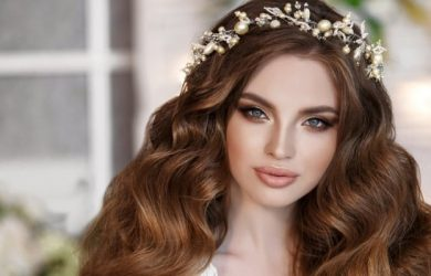 5 DIY Beauty Tips to Look Great on Your Wedding by Popular Youtuber, Heather Marianna