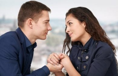 How to Start a New Relationship Post-Divorce