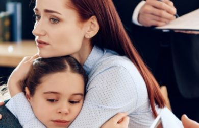 Dos and Don'ts for Winning Child Custody