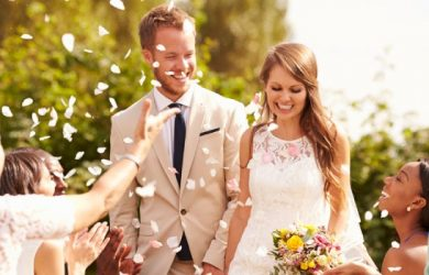 How to Make Renewing Your Vows as Special as the Wedding
