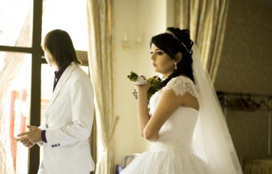 Preventing the Oops Moments That Might Spoil Your Big Day!
