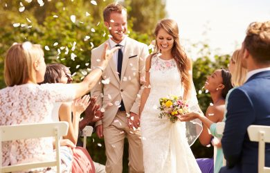 Love Like the Movies: Wedding Advice From Film Favorites
