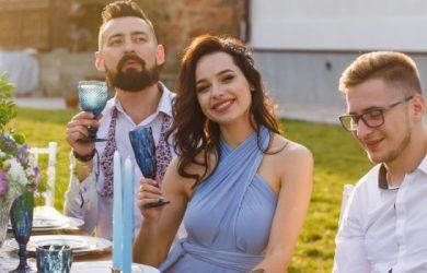 Wedding Guest Attire 101