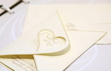 Wedding Invitation Wording Etiquettes