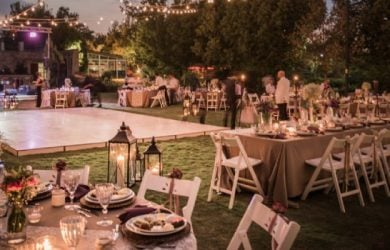 11 Best Wedding Reception Ideas for an Amazing Event