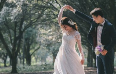 What Causes Pre-Wedding Jitters and How to Tame Them