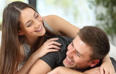 How Important Is Intimacy in a Relationship