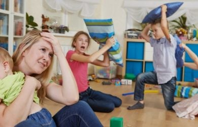 10 Common Parenting Issues and Ways to Deal With Them