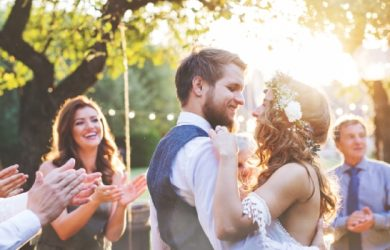 20 Innovative Wedding Gifts Ideas for the Bride and Groom