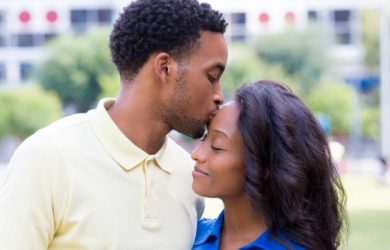 20 Steps to Becoming a Supportive Partner