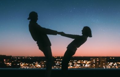 What Constitutes Healthy Relationship Dynamics