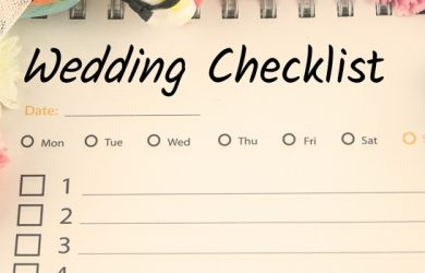 How Far In Advance Should You Begin Planning Your Wedding?