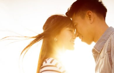 How to Share Your Feelings With Your Spouse
