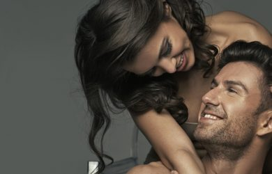 30 Ways on How to Initiate Sex With Your Partner