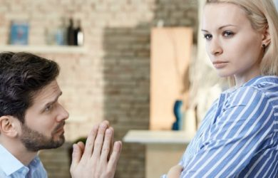 How Long Does It Take to Forgive a Cheating Spouse?