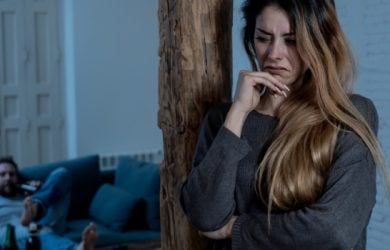 Intimate Partner Violence: What Is It & How to Prevent It