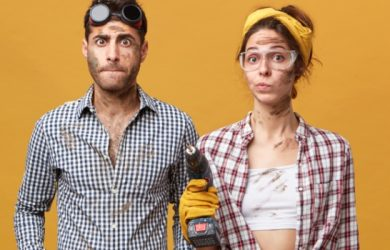5 Tips to Avoid Home Renovation Relationship Stress