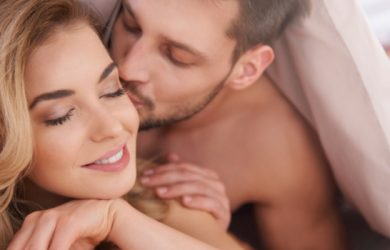 10 Ways on How to Reconnect With Your Spouse Sexually