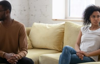 How to Get a Spouse to Move Out During Divorce?