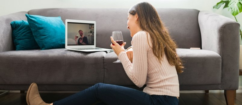 25 Ways to Show Love in a Long Distance Relationship
