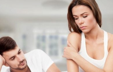 My Wife Loves Me But Doesn't Desire Me – What Should I Do?