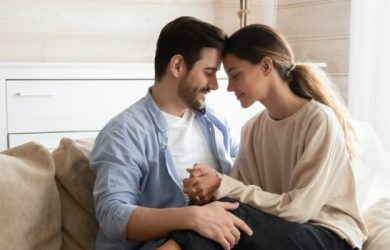 How To Attract Husband Sexually
