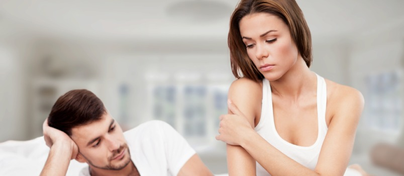 My Wife Loves Me But Doesn't Desire Me - What Should I Do?