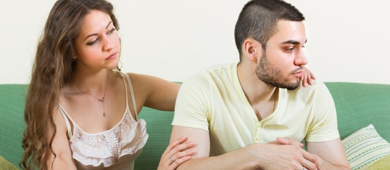20 Signs of a Selfish Husband and How to Deal With Him