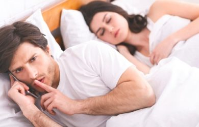 20 Things Cheaters Say When Confronted